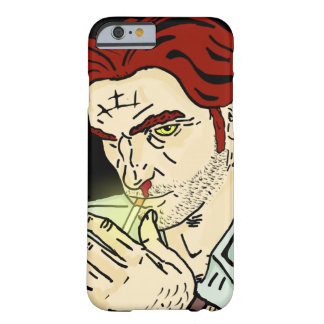 Wolf Among Us Bigby Iphone Case