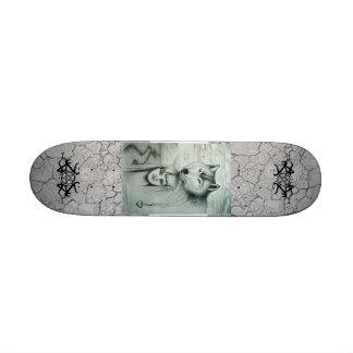 Wolf and Child. Skate Board Decks