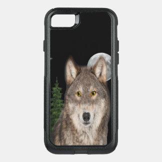 Wolf art case