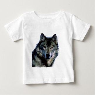 Wolf Baby T-Shirt