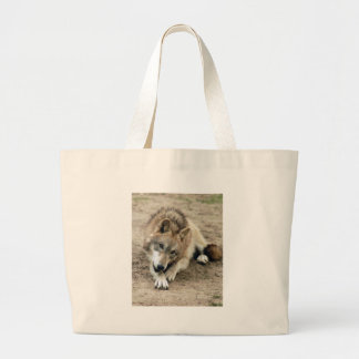 Wolf Bag Wolves
