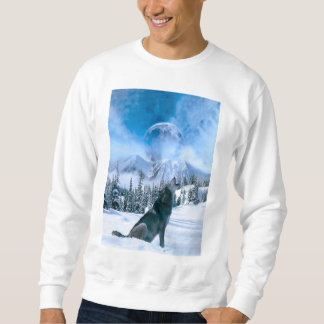 Wolf Call Sweatshirt