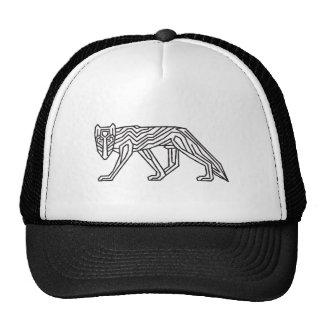 wolf 🐺 cap