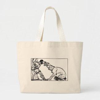 wolf-clip-art-4 bag