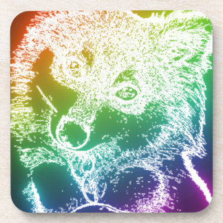 Wolf Cub Coaster