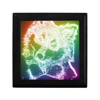 Wolf Cub Gift Box