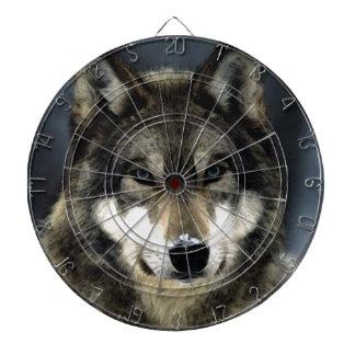Wolf Dartboard