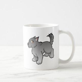 Wolf Design Mug