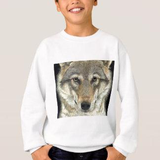 Wolf Design Sweatshirt