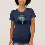 WOLF & EAGLE Wildlife Supporter T-Shirt Collection