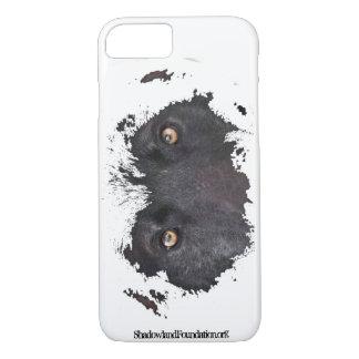 Wolf Eyes iPhone 8/7 Case