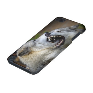 Wolf Fight iPod Touch (5th Generation) Cover