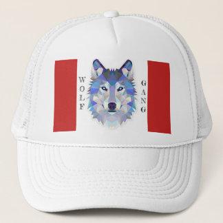 Wolf Gang Hat