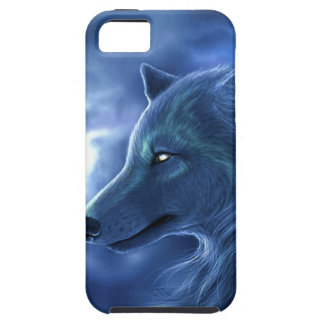 Wolf Guardian iPhone 5 Case