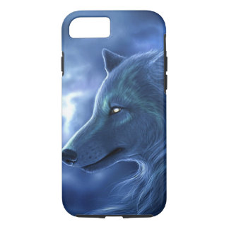 Wolf Guardian iPhone 7 Case