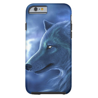 Wolf Guardian iPhone 6 Case