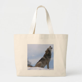 Wolf Howl Bags