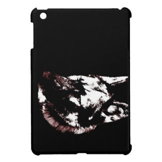 wolf iPad mini covers