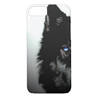 Wolf iPhone 7 case