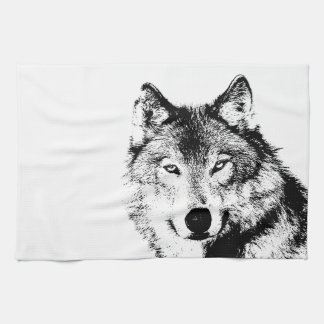 Wolf Kitchen Towel