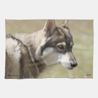 Wolf Kitchen Towels