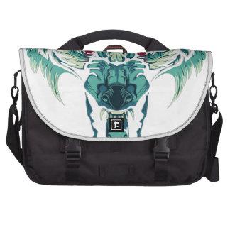 Wolf Laptop Commuter Bag