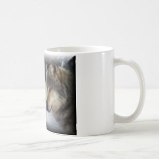 Wolf Love Coffee Mug