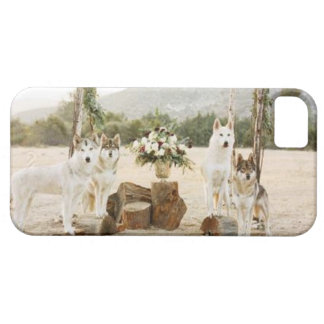 Wolf Love iPhone 5 Covers