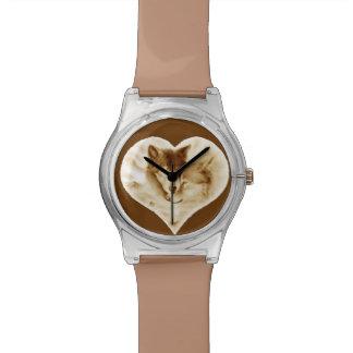Wolf Love Watch