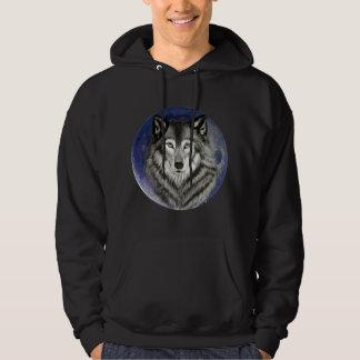 Wolf Moon Hoodie
