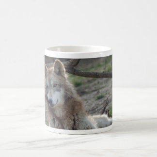 Wolf Mug Wolves Mug