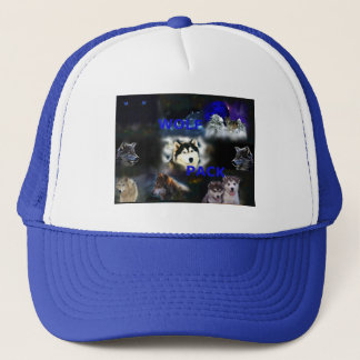 wolf pack hat