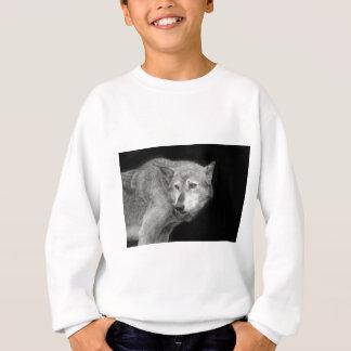 Wolf Pack Leader copy.jpg Sweatshirt