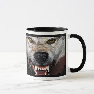 Wolf Pack Mug