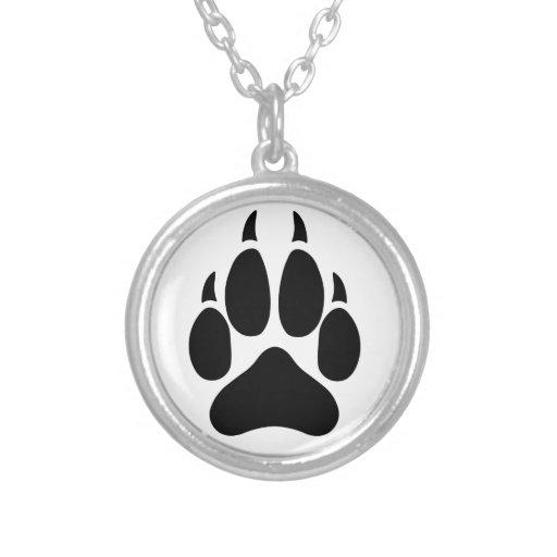 Wolf Paw Jewelry