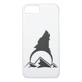 Wolf Peak iPhone 7 Case