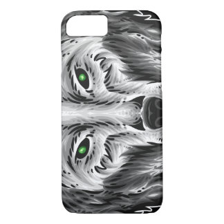 Wolf Phone Cover