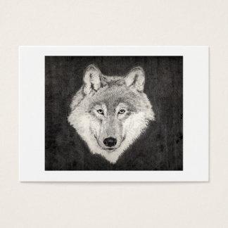Wolf Profile Card