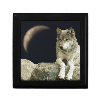 Wolf Relaxing Gift Box
