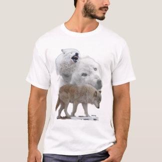Wolf shirt 2 mens