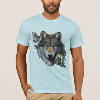 WOLF SHIRT BRET FLIGHT OF THE CONCHORDS FOTC
