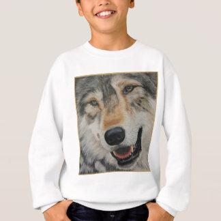 'Wolf smile' Sweatshirt