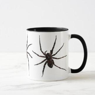 Wolf Spider mug