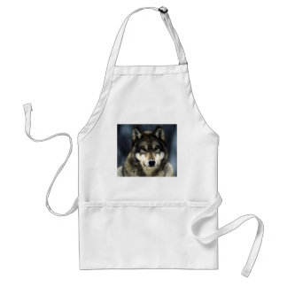 Wolf Standard Apron