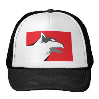 wolf stone cap