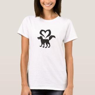 ♥ Wolf ♥ T-Shirt