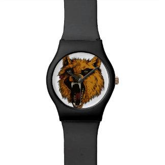 Wolf Watch. Watch