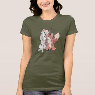 Wolf X Fox T-Shirt
