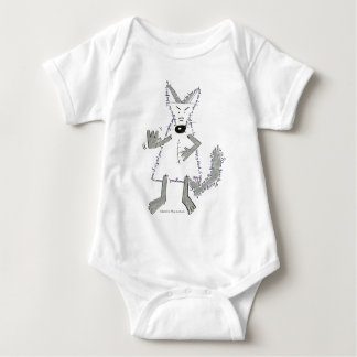 wolf you are there, Designed by Plume of Mouse Tee Shirts