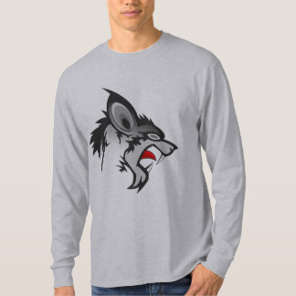 Wolfbat wind cover T-Shirt